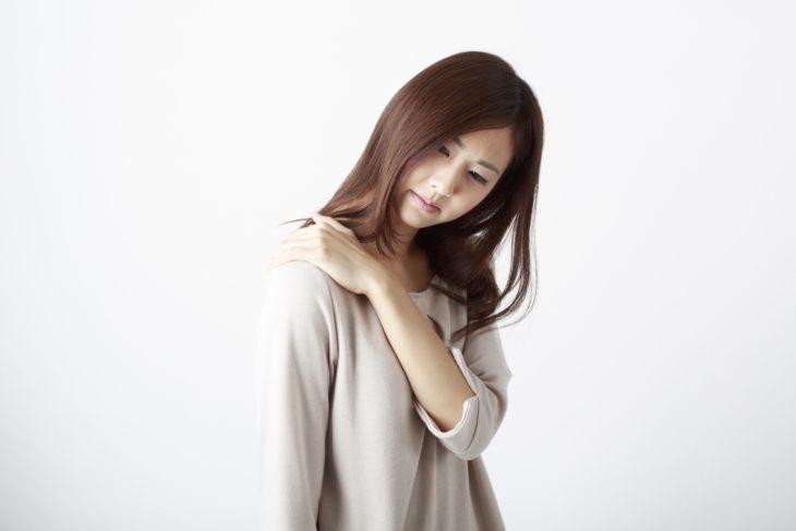 胸郭出口症について